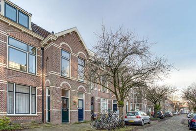 2e Atjehstraat 8BS, Utrecht