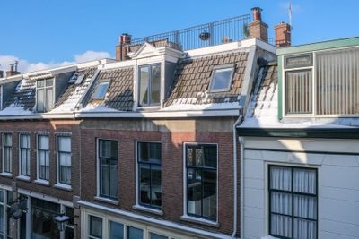 Haverstraat 15-BS, Utrecht