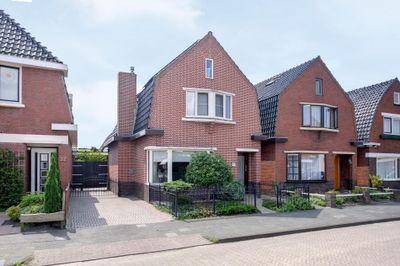 Cornelis Houtmanstraat 34, Delfzijl