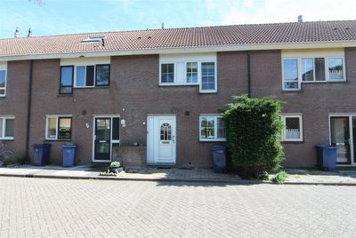 Spinnekopmolenstraat 44, Almere