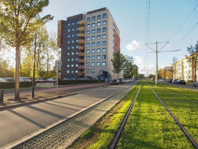 Dedemsvaartweg 1291, Den Haag