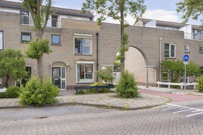 Roskamweide 25, Nieuwegein