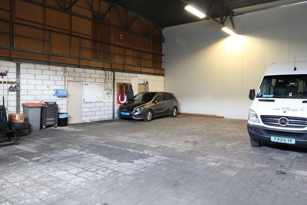 Auto Garage Terneuzen : Mr. f.j. haarmanweg huurwoning in terneuzen zeeland huislijn.nl
