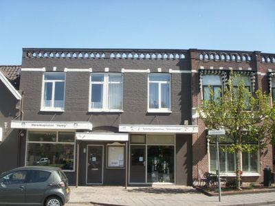 Nieuweweg 60, Veenendaal