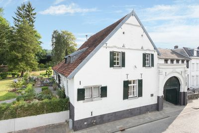Vroenhof 60, Valkenburg