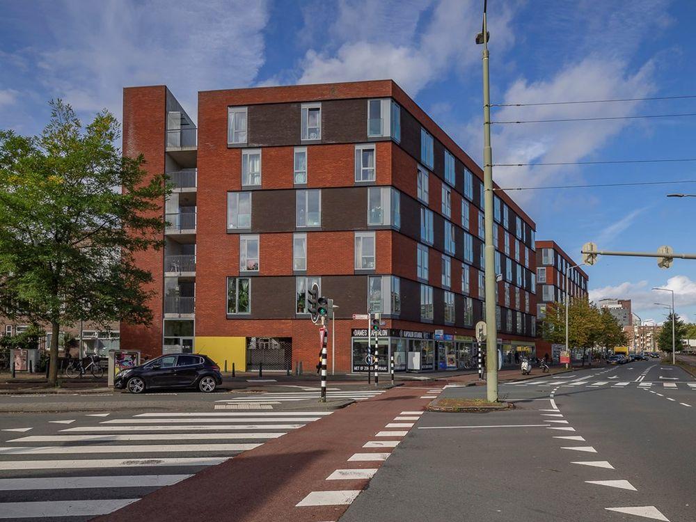 Schlegelstraat 5B, Den Haag