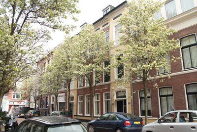 Bilderdijkstraat, Den Haag