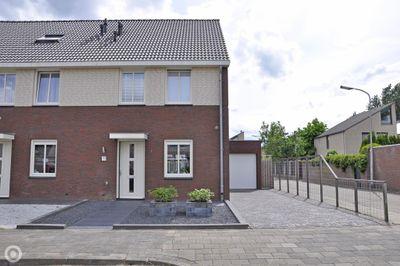 Hillekensacker 1011, Nijmegen
