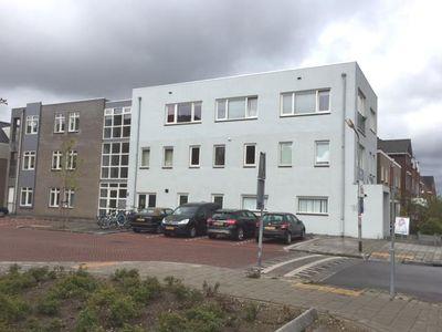 Heidevenstraat 88A, Nijmegen
