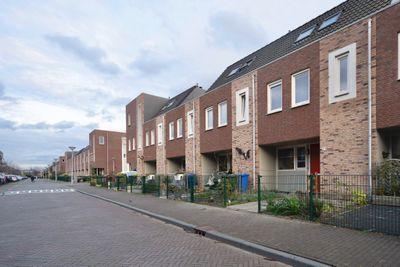 Goudappel 97, Den Hoorn