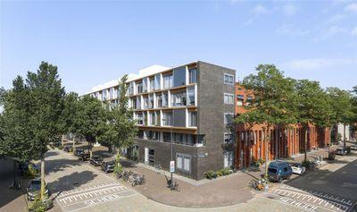 Kiekstraat 64, Amsterdam