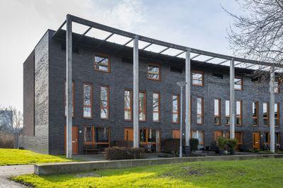 Goede Verwachtinghof 59, Hoogvliet Rotterdam