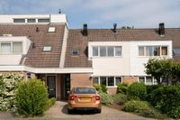de Geerkamp 1104, Nijmegen