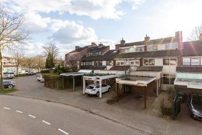 Louwersdonk 13, Breda