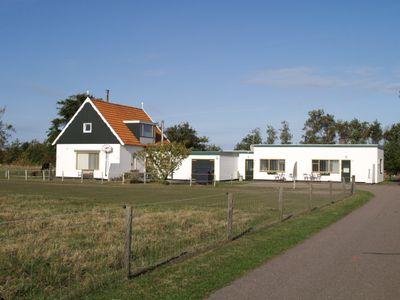 Postweg 117-119-121, De Cocksdorp
