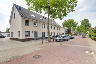 Huygensstraat 80, Hilversum