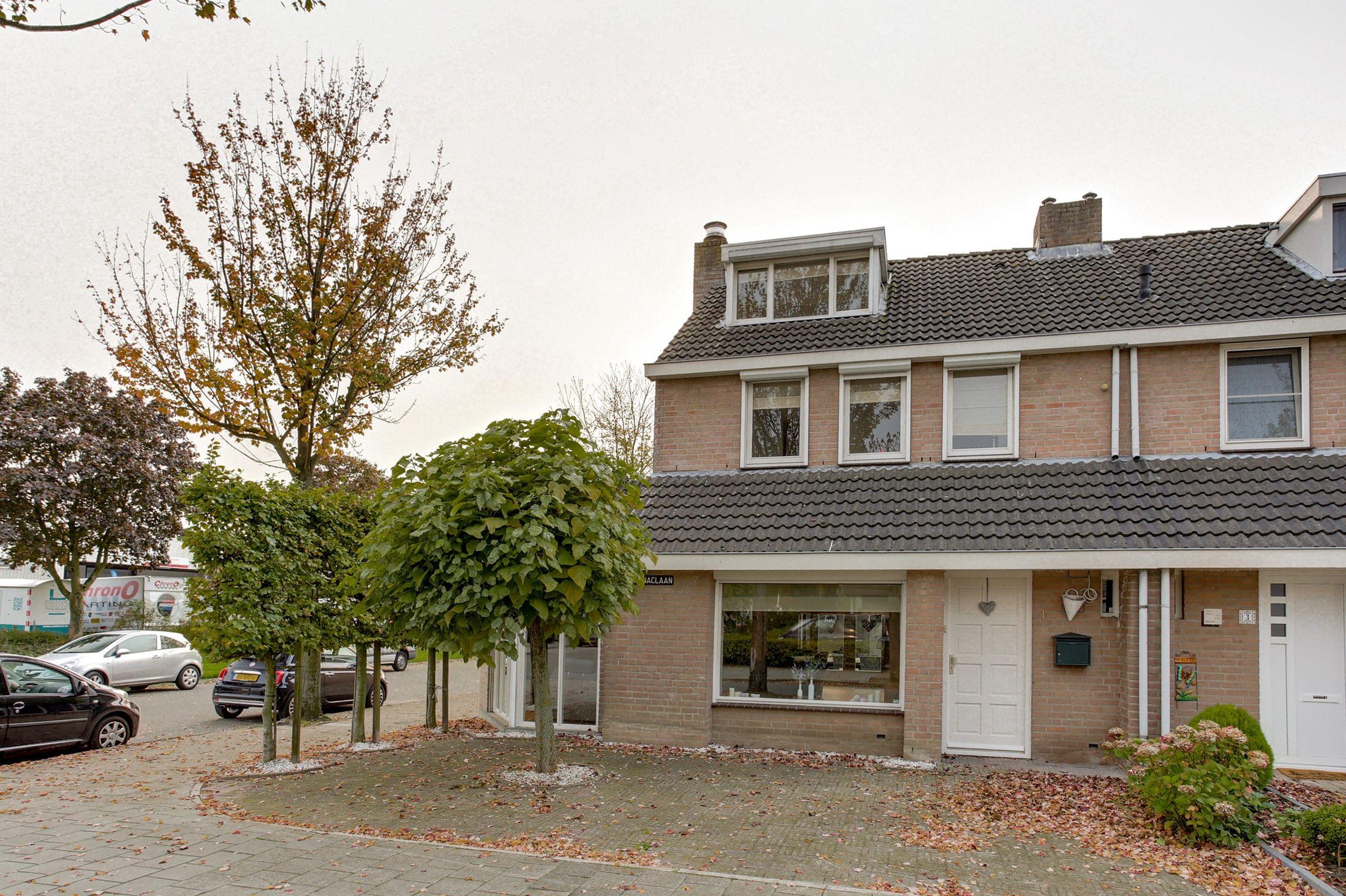 Armagnaclaan 1, Eindhoven