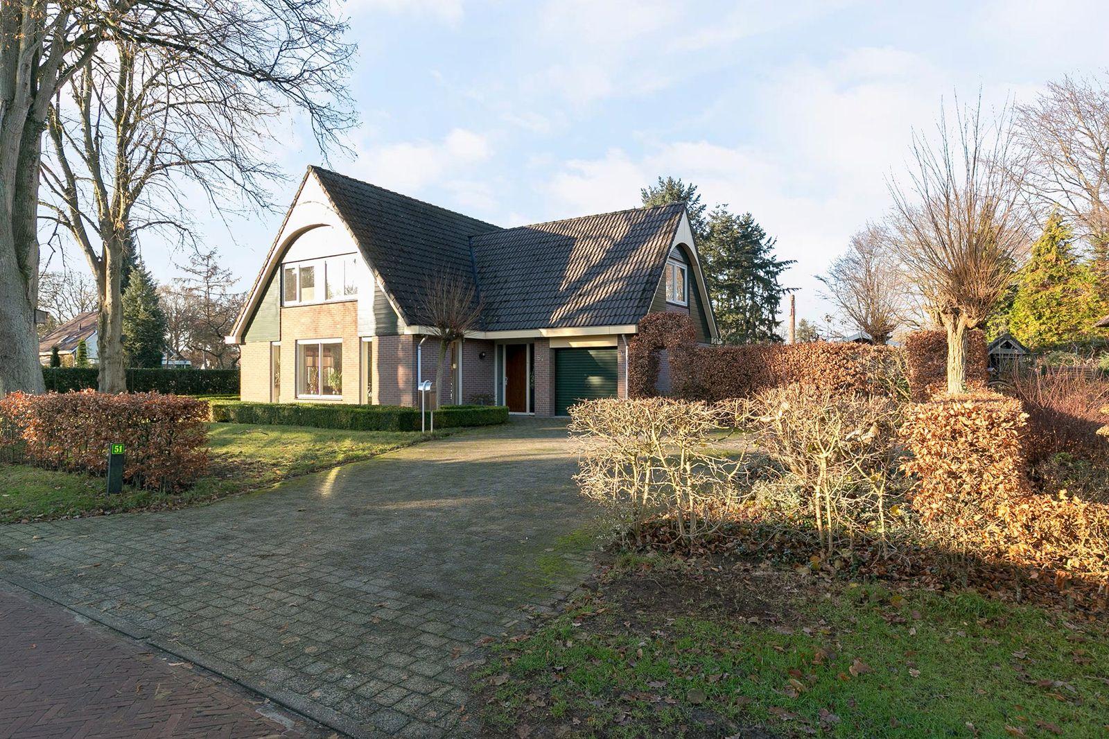 Huizingsbrinkweg 51, Emmen