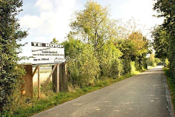 Heimolen 0-ong, Bergen Op Zoom