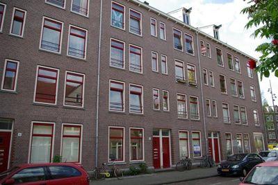Lampongstraat, Amsterdam
