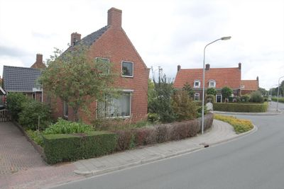 Ridenbergstraat 33, Farmsum