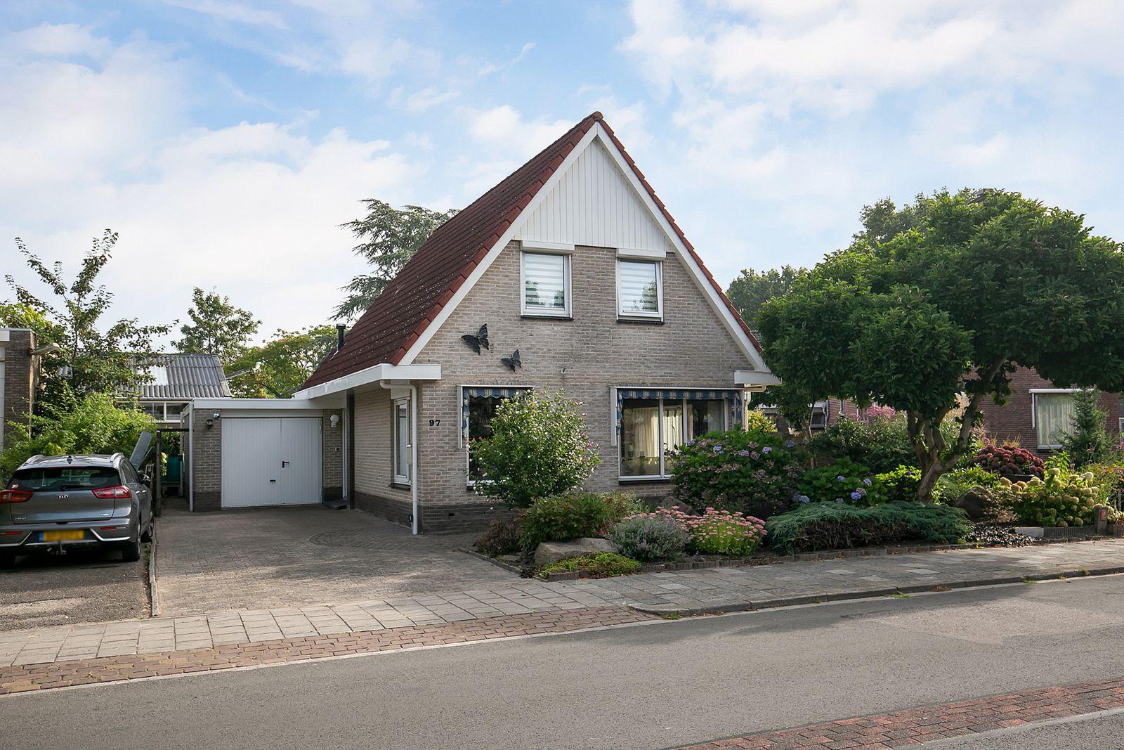 Grintweg 97, Winschoten