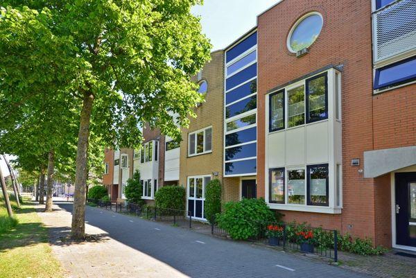 Vivaldisingel 159, Nieuw-Vennep