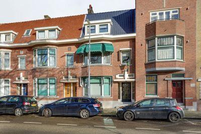 Randweg, Rotterdam