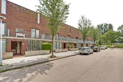 Sjef van Kalmthoutstraat 54, Hoofddorp