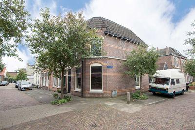 Eendrachtstraat 18, Zwolle