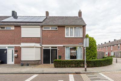 Raafstraat 17, Helmond