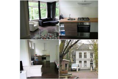 Kasteelweg, Rotterdam
