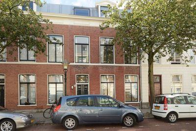 Soendastraat, Den Haag