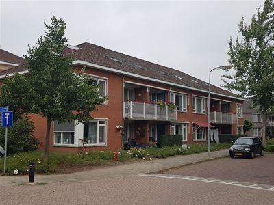 I. de Keijzerstraat, Dinxperlo