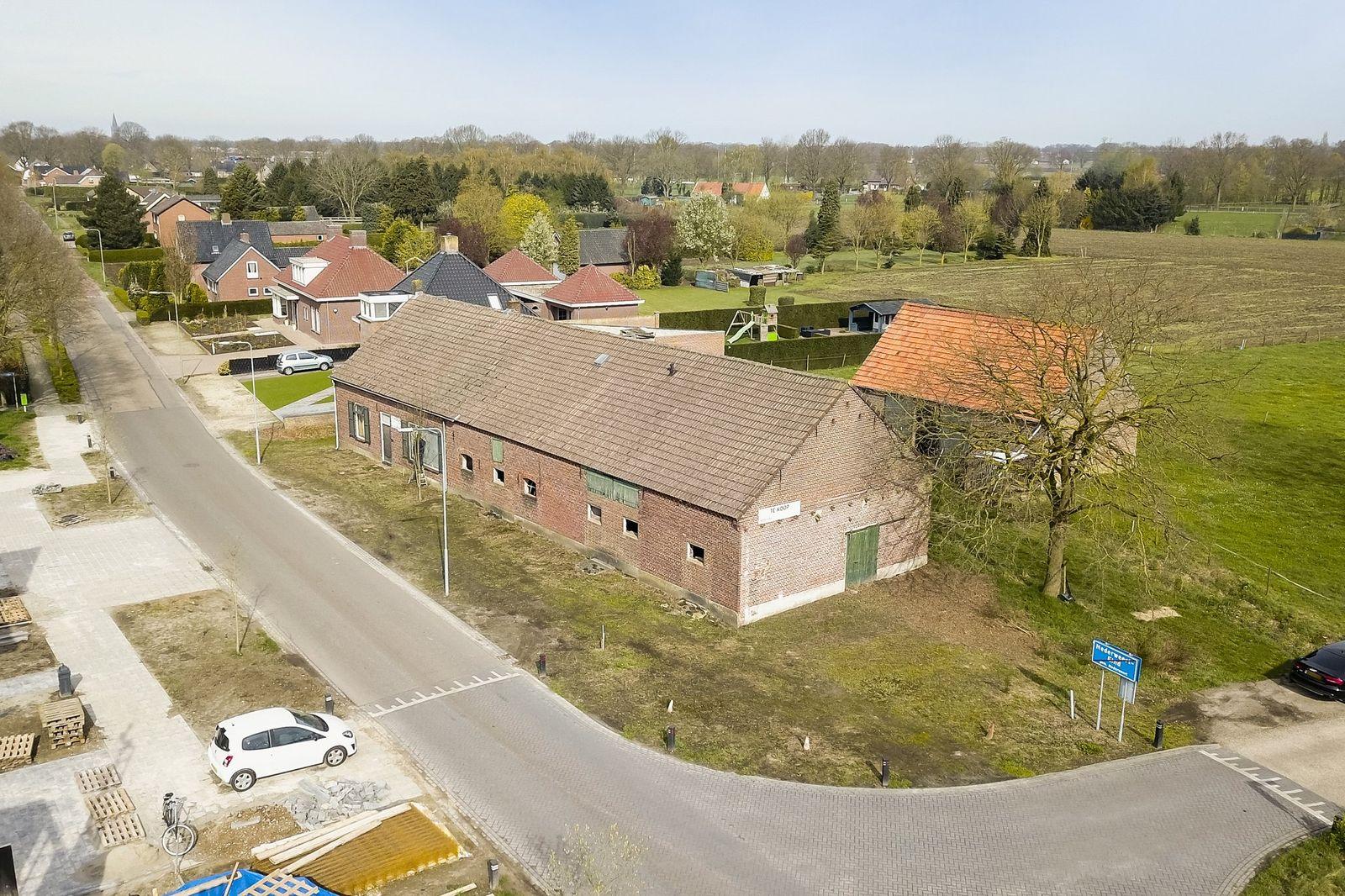 Kruisstraat 99, Nederweert-eind