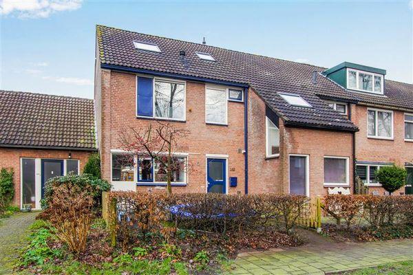 Klingmakersdonk 252, Apeldoorn