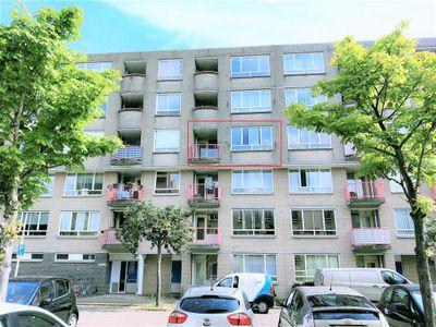 Margarethaland 503, Den Haag
