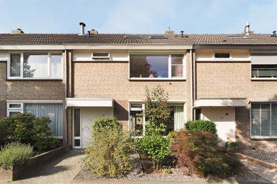 Tetrodestraat 48, Eindhoven