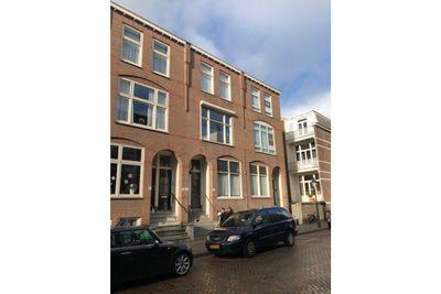 Katwijkstraat, Den Haag