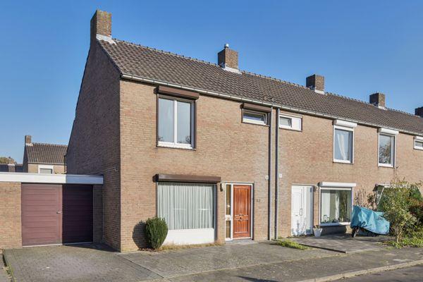 Zeepziedersdreef 53, Maastricht