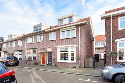 Boorsmastraat 20, Katwijk
