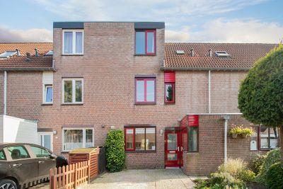 Nieuwe Diepstraat 16, Almere