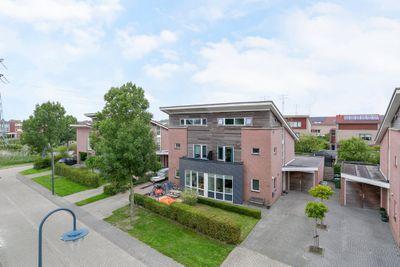De Wetering 22, Leeuwarden