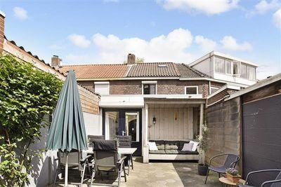 Boekweitstraat 35, Tilburg