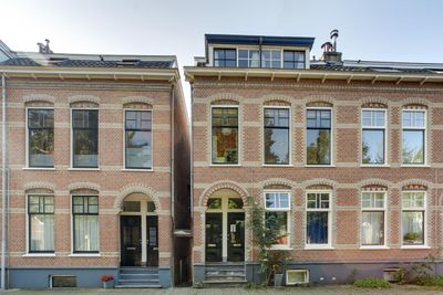 Alexanderstraat 204, Arnhem