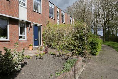 Jaltadaheerd 120, Groningen