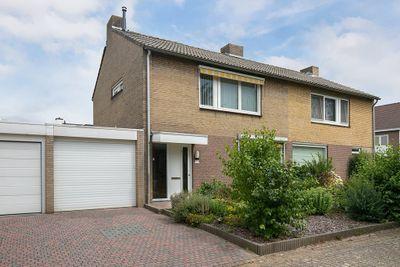 Walburg 6, Maastricht