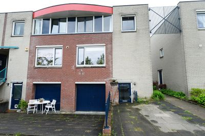 Theresastraat 7, Enschede