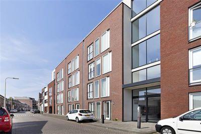 Groeseindstraat 33-12, Tilburg