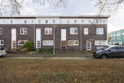 Boetelerveld 25, Nieuw-vennep